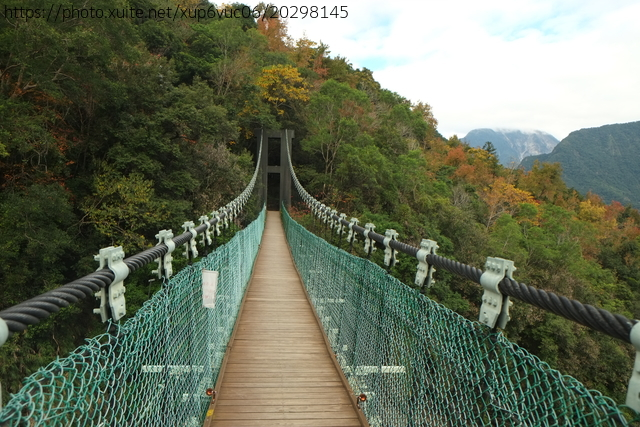 DSCF3087.JPG - 瓦拉米步道