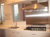 行動相簿:厨房裝修