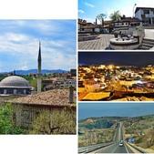 探索土耳其古文明之旅--番紅花城:相簿封面