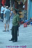 2010北越3D:回河內的途中-軍人
