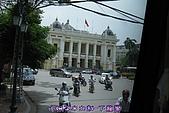2010北越3D:回河內的途中-百年歌劇院