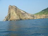 明池.棲蘭.龜山島:龜山島34-繞島