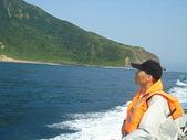 明池.棲蘭.龜山島:龜山島33-繞島